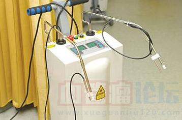 血管瘤采用激光治疗的费用是多少?_血管瘤论坛-中国血管瘤患者之家